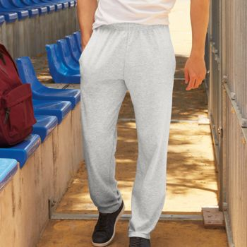 Fruit of the Loom Lightweight Jog Pants Thumbnail
