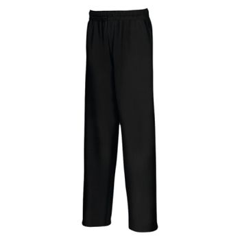 Fruit of the Loom Kids Lightweight Open Hem Jog Pants Thumbnail