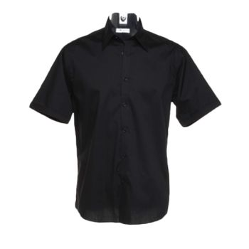 Bargear® Short Sleeve Tailored Shirt Thumbnail