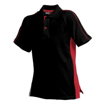 Finden and Hales Kids Sports Cotton Piqué Polo Shirt Thumbnail