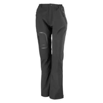 Result Work-Guard Ladies TECH Performance Soft Shell Trousers Thumbnail