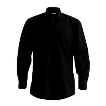 Kustom Kit Long Sleeve Classic Fit Workforce Shirt Thumbnail