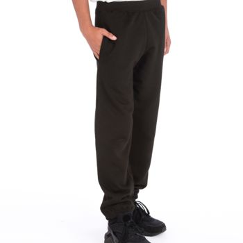 AWDis Kids Cuffed Jog Pants Thumbnail