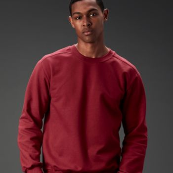 Anvil Crew Neck Sweatshirt Thumbnail