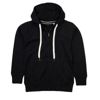 Superstar by Mantis Ladies Full Zip Hoodie Thumbnail