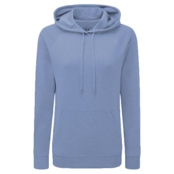 Russell Ladies HD Hooded Sweatshirt Thumbnail