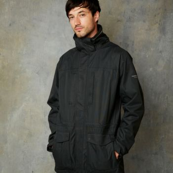 Craghoppers Expert Kiwi Long Jacket Thumbnail