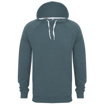 Front Row French Terry Hoodie Thumbnail