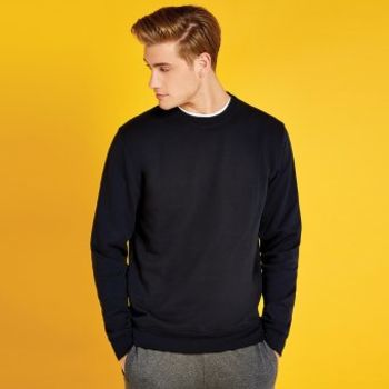 Kustom Kit Klassic Drop Shoulder Sweatshirt Thumbnail