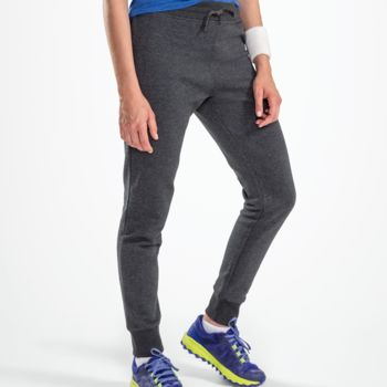 SOL'S Ladies Jake Slim Fit Jog Pants Thumbnail