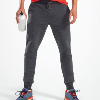 SOL'S Jake Slim Fit Jog Pants Thumbnail