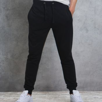 Kustom Kit Slim Fit Sweat Pants Thumbnail