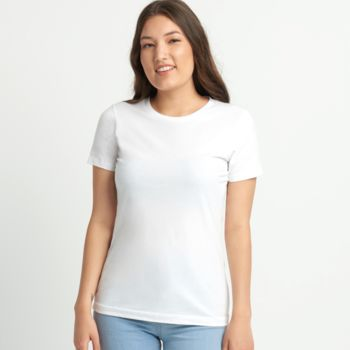 Next Level Ladies Boyfriend T-Shirt Thumbnail