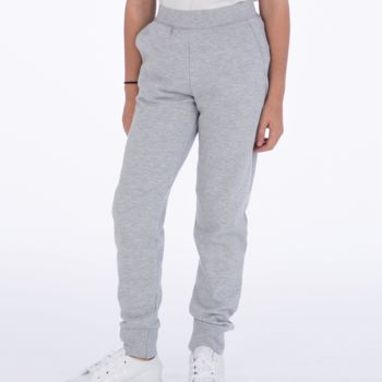 AWDis Kids Tapered Track Pants Thumbnail