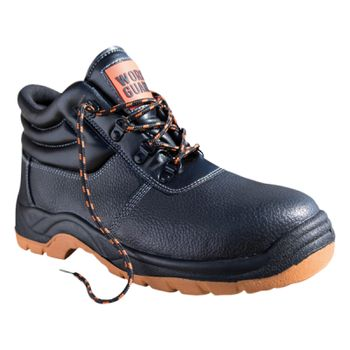 Result Work-Guard Defence S1P SRA Safety Boots Thumbnail