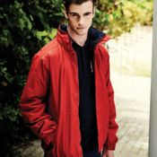 Regatta Dover Waterproof Insulated Jacket Thumbnail